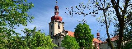 Horní Jiřetín Foto: Salim2 / Wikimedia Commons