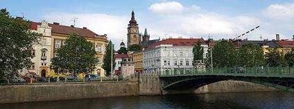 Hradec Králové Foto: Herbert Frank Wikimedia Commons