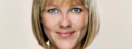 Ida Aukenová, ministryně životního prostředí Dánska. Foto: EU2012.DK