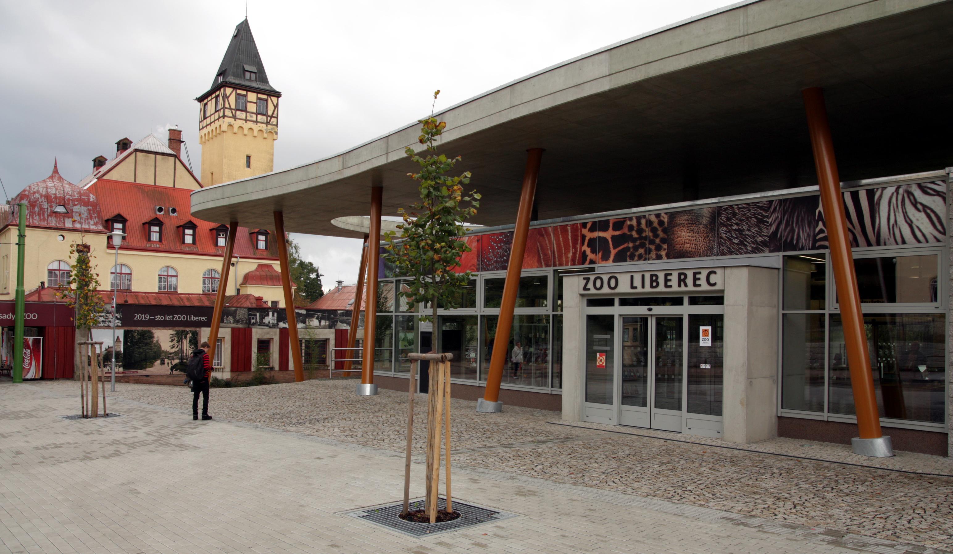 Liberecký kraj zřídí nové organizace, převezmou zoo a botanickou zahradu
