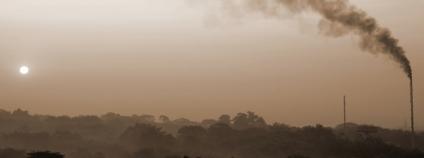Továrna v Indii Foto: Dana Ward / Shutterstock