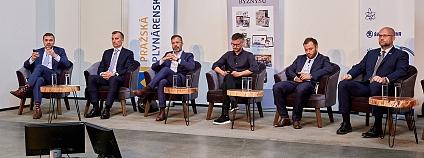 Foto: Vojtech Resler / Institut pro veřejnou diskusi