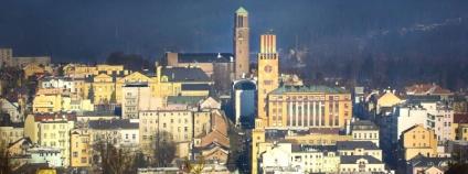 Jablonec nad Nisou obnovil letos díky dotaci z evropských fondů dvě cenné zelené lokality Mlýnská a Vysoká
