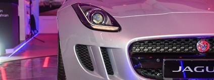 Jaguar Land Rover Foto: Jaguar MENA Flickr