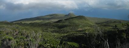 Réunion. Foto: Lukáš Kala