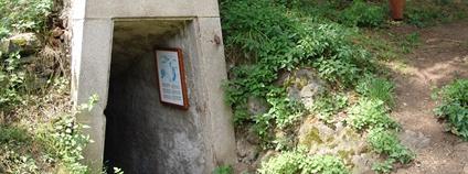 Komorní Hůrka Foto: Walter J. Pilsak Wikimedia Commons