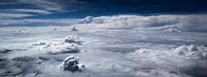 mraky Foto: Kendrick Fernandez Unsplash