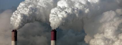 Kouřící komíny Foto: Vadim Petrakov Shutterstock