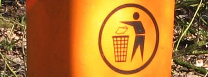 Jak na třídění odpadů. Foto: TiHa / Wikimedia Commons