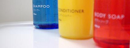 Kosmetické přípravky Foto: takot / Flickr.com