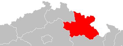 Kr�lovehradeck� kraj Foto: Hustoles / Wikimedia Commons