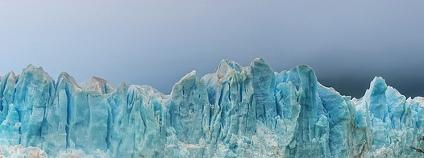 Ledovec v Argentině Foto: Trey Ratcliff Flickr.com