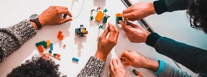 Lego Foto: Bonneval Sebastien Unsplash