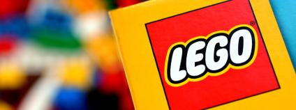 Lego Foto: ChameleonsEye Shutterstock