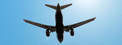 Letadlo Foto: Joshua Davis Flickr