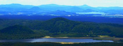 Máchovo jezero Foto: Groundhopping Merseburg / Flickr.com