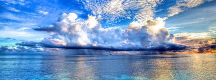Ilustrační foto Maledivy. Foto: nicadlr/Flickr