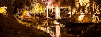 Mamutí jeskyně Foto: MargaretRiver.com Flickr