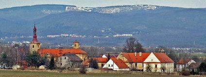 Mariánské Radčice na Mostecku Foto: SchiDD Wikimedia Commons