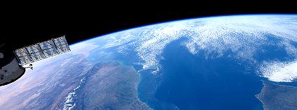 Foto: NASA's Marshall Space Flight Center / Flickr