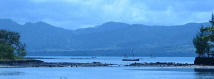 mauritius blue bay Foto: reibai Flickr.com