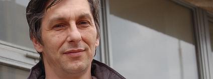 Klimatolog Ladislav Metelka. Foto: Jan Stejskal / Ekolist.cz