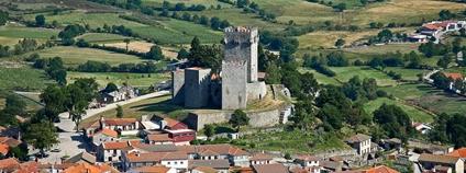 Montalegre na severu Portugalsko Foto: Vitor Oliveira Flickr
