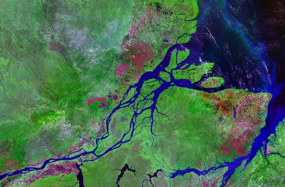 V pražském Karolinu probíhá výstava o českých výpravách k pramenům Amazonky
