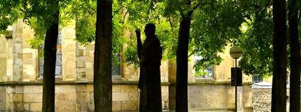 Münster v Německu Foto: ptwo Flickr.com
