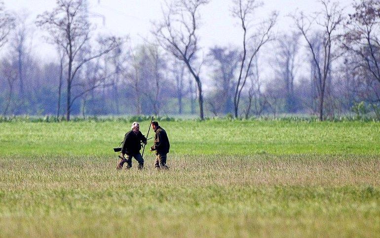 Myslivci budou moci od ledna lovit některé druhy zvěře více dní v roce. / Ilustrační foto