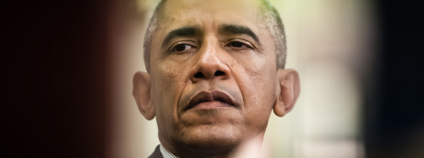 Barack Obama Foto: Drop of Light / Shutterstock