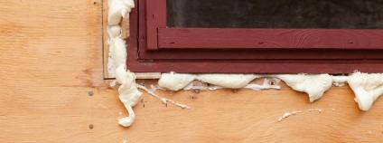 Izolace okna Foto: Pi-Lens Shutterstock