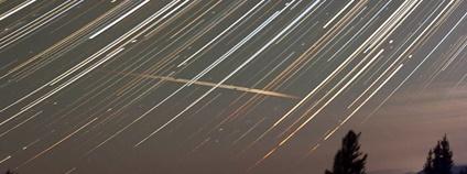 Orionid Foto: Jeff Sullivan Flickr.com