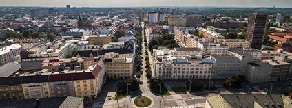 Ostrava Foto: Lubomír Walder Flickr