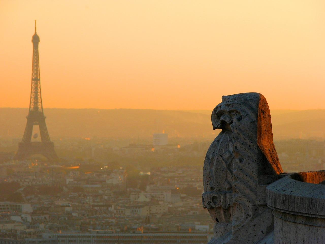Francouzští poslanci schválili balík opatření na ochranu klimatu