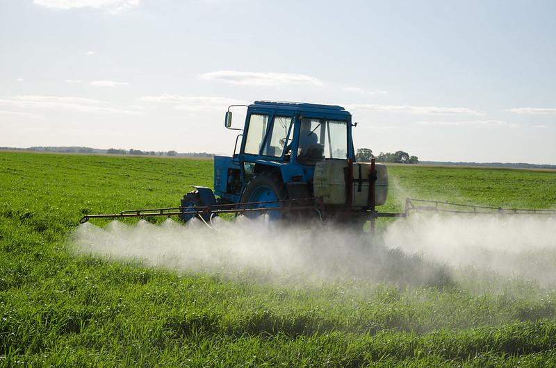 Agrární komora vyzývá k předložení dopadových studií před příkazem snížení hnojiv