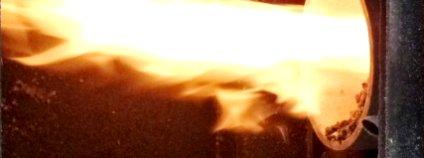 Český kotel Petrojet na biomasu byl představen na konferenci B.I.D. services.