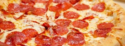 Pizza Foto: Alan Hardman Unsplash