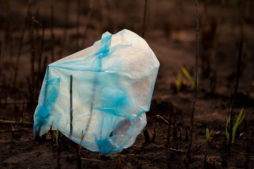 Data o tom, kolik se těchto plastů vyprodukuje a vyhodí, nejsou. Ilustrační snímek.