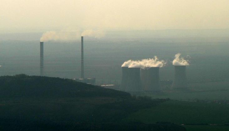Eva Tylová: Spalování uhlí v elektrárnách zvoní hrana – sníží se i znečištění ovzduší