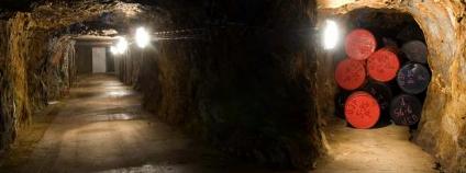 sud úložiště jaderného odpadu Foto: SÚRAO