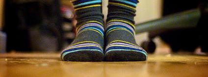 Ponožky Foto: bark / Flickr