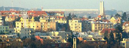 Praha Foto: Aktron / Wikimedia Commons