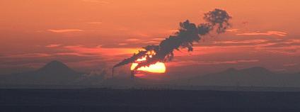 Prunéřov Foto: Greenpeace