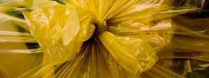 Pytel s odpadky Foto: Tom Wachtel Flickr