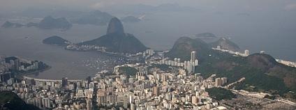 Rio de Janeiro. Foto: Jan Stejskal/Ekolist.cz