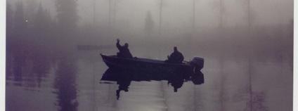 Rybáři v Kanadě Foto: Jacob Heisterkamp Flickr.com