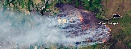 Foto: NASA Earth