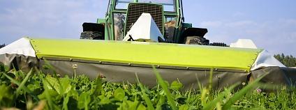 traktor Foto: Jure Porenta Shutterstock