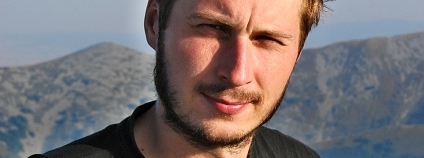 Foto: Archiv Lukáše Spitzera